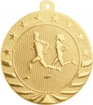 Starbrite Medal - Cross Country All Trophy Awards