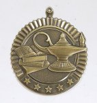 Star Knowledge Medals All Trophy Awards