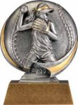 Baseball - Motion Extreme Resin All Trophy Awards