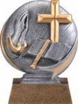 Religion - Motion Extreme Resin All Trophy Awards