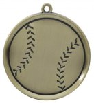 Mega Medal - Baseball Baseball Trophy Awards
