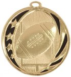Midnite Star Medal   Football Medals