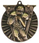 Victory Medal - Football Football Medals