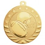 Starbrite Medal - Football Football Trophy Awards