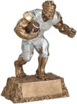 Monster Resin - Football Football Trophy Awards