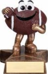 Football - Lil' Buddy Resin  Football Trophy Awards