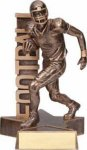 Football - Billboard Series Resin  Football Trophy Awards