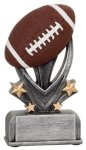 Varsity Sport Resin - Football Football Trophy Awards