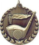 Golf - Millennium Medal Golf Awards