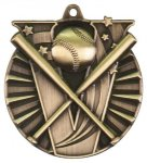 Victory Medal - Baseball Medals