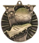 Victory Medal - Soccer Medals