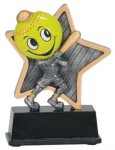LittlePals - Softball Resin Awards