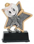 LittlePals - Baseball Resin Awards