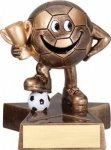 Soccer  - Lil' Buddy Resin  Resin Awards