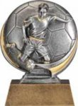 Soccer - Motion Extreme Resin Resin Awards