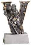 V Series Resin - Hockey Resin Awards