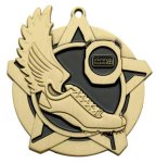 Super Star Medal - Track Super Star Medal