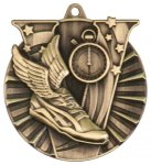 Victory Medal - Track Victory Medallion Awards