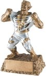 Monster Resin - Victory Victory Trophy Awards