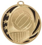 Midnite Star Medal   Volleyball Trophy Awards