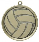 Mega Medal - Volleyball  Volleyball Trophy Awards
